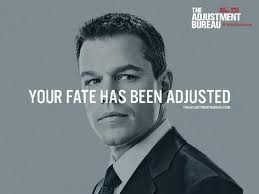 The Adjustment Bureau: Fate vs. Free Will – Matt Damon Style