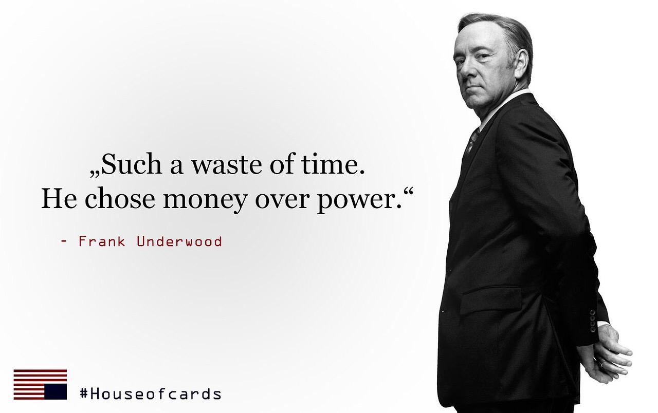 House Of Cards Frank Underwood Starsmoonandsun